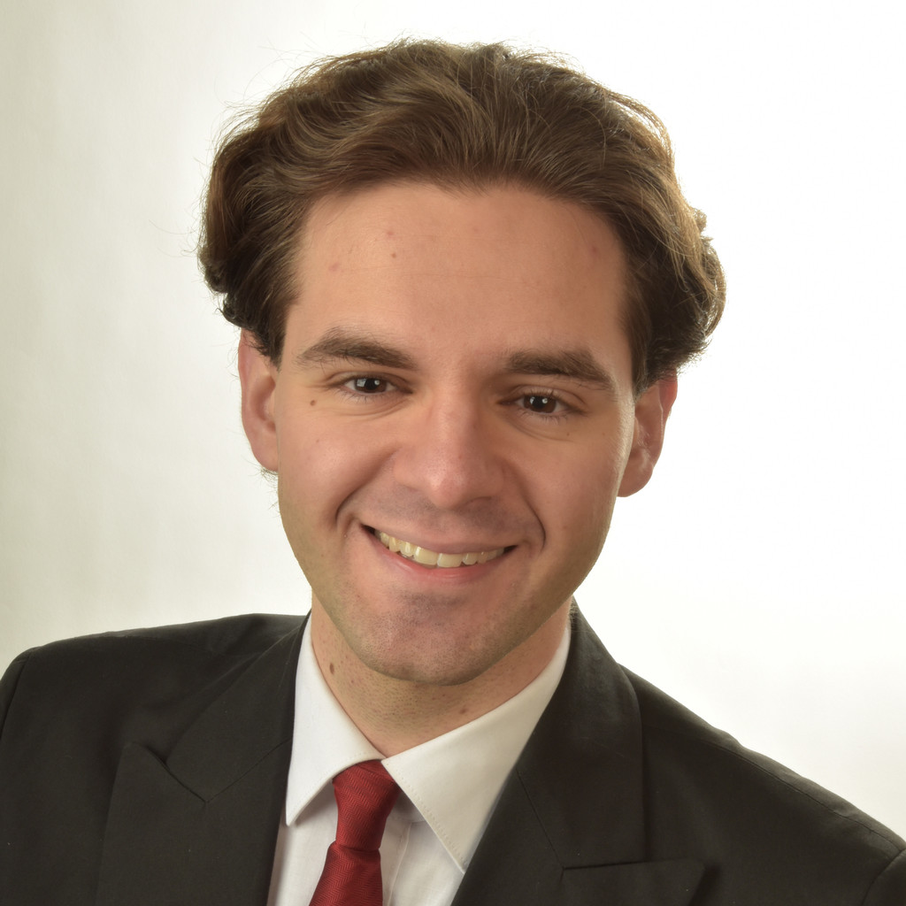 Pierre Hilbert's profile picture
