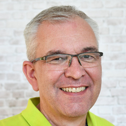 Christian Meyer - uNaice GmbH - Textroboter | News-Stream | Rent a CDO | Corporate Podcast - München