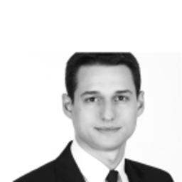 Fabian Liebl - Link Market Services GmbH - München