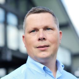 Hagen Malessa - Deutsche Post E-POST Development GmbH - Berlin