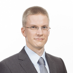 Thomas Ronneberger - Unternehmensgruppe Schwarz | MEG KG - Weißenfels