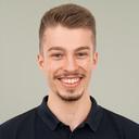 Felix Huber - Bad Homburg vor der Höhe
