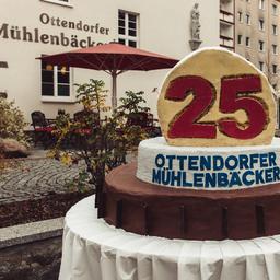 Peter Mühlen - Ottendorfer Mühlenbäcker GmbH - Ottendorf-Okrilla