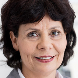 Monika Stockhammer - KERN engineering careers - Linz