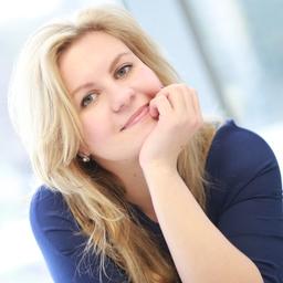 Valeria Frisch's profile picture