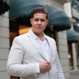 Denis Burghardt's profile picture