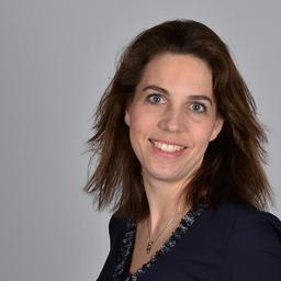 Suzanne Bekkers - Heras - Krefeld