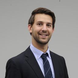 Nicolai-Christian Andree's profile picture
