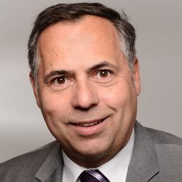 Dr. Dirk Beiersdorf - T-Systems International GmbH - Hamburg