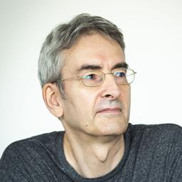 Prof. Dr Stefan Bente - TH Köln - Gummersbach