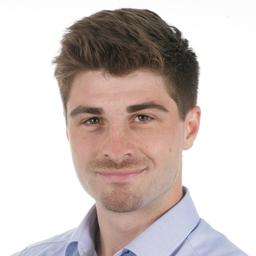 Markus Benz's profile picture