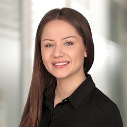 Alicia Rösslein's profile picture