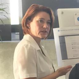 Anja Schimkat - NetCom BW GmbH - Ellwangen