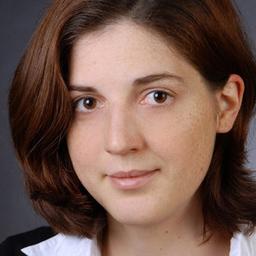 Dr. Nadine Esther Rekittke