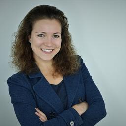 Emma Mungenast - SAPHIR Deutschland GmbH - Stuttgart