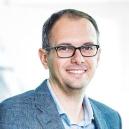 Dipl.-Ing. Philipp Ghirardini's profile picture