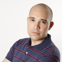 Prof. Juan Pablo Blanco - LEAD University - San José