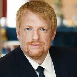 Boris Karkowski - Die Unternehmervertrauten - Frankfurt am Main