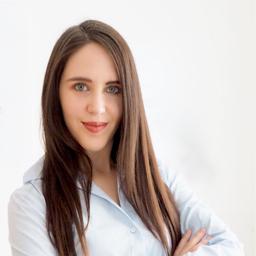 Jasmin Schierer - Salamantex GmbH - Vienna