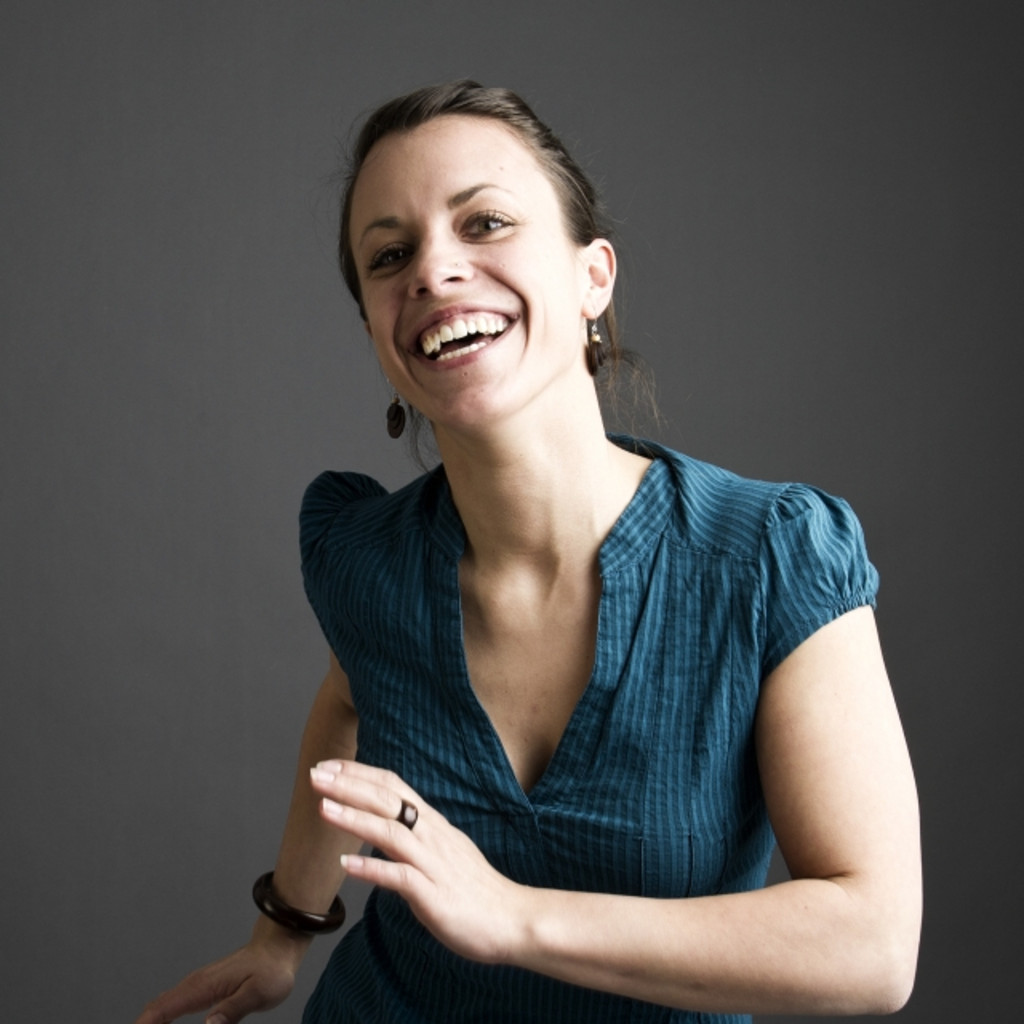 Julia Enders