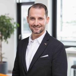 Eric Sobczak - COSMO CONSULT GmbH - Dresden