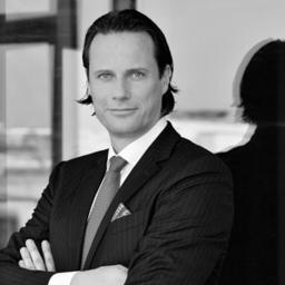 Tobias Neufeld - ARQIS Rechtsanwälte - Düsseldorf