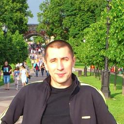Alexey Ivanov - Fandeco - Berlin