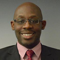 Richard Amoako's profile picture