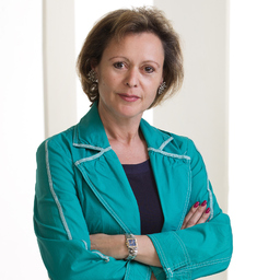 Susanne Kasamas - SK Investconsult - Wien