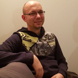 Ronald Manteuffel's profile picture