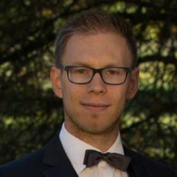 Markus Ekard's profile picture