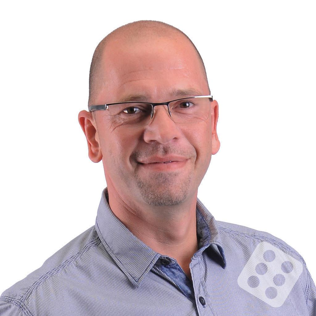 Holger Kapanski's profile picture
