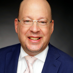 Ingo Galitz - GALITZ SOLUTIONS NETWORK - Consulting, Acquisition and Sales, Communication - - Frankfurt am Main