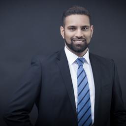 Sarukanth Sadananthan's profile picture
