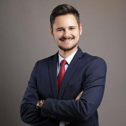 Oliver Kleinert - Amadeus FiRe AG – Zeitarbeit, Personalvermittlung, Interim Management - Hamburg
