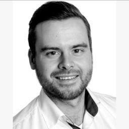 Michael Borgmann's profile picture