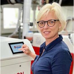 Christine Schlenker's profile picture