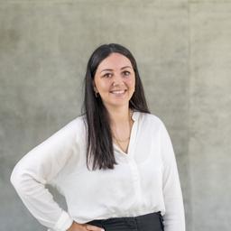 Vania Filipa Almeida Neto's profile picture