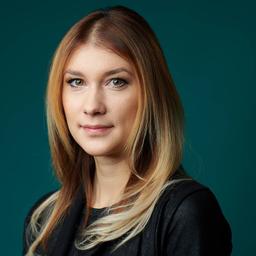 Franziska Jöbstl's profile picture