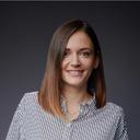 Sandra Schäfer - Frankfurt