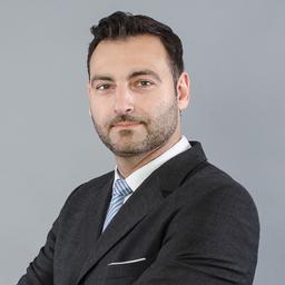 Ismail Celik - Ismail Celik Vertriebs- und Kommunikationstraining - Düsseldorf