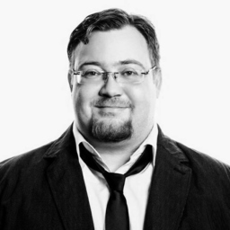 Sebastian Fronert - APRO Computer & Dienstleistung GmbH - Erfurt