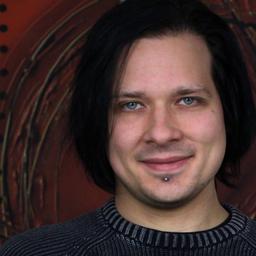 Dominik Morgenroth - Dynamedion - München