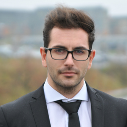 Pascal Stieber - OPITZ CONSULTING Deutschland GmbH - Essen