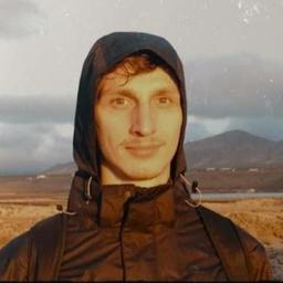 Dipl.-Ing. Nick Jokić - INTEGR8 media GmbH - Berlin