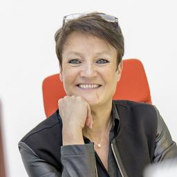 Ina Rebenschuetz-Maas