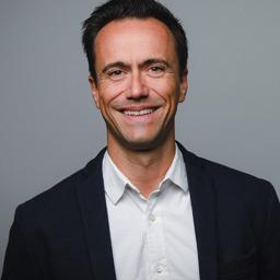 Alexander Gimbel's profile picture