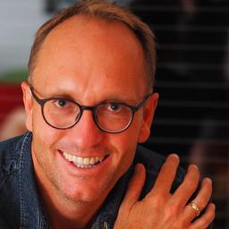 Stephan Limpächer - Daimler AG, Forschung und Entwicklung, Sindelfingen - Sindelfingen
