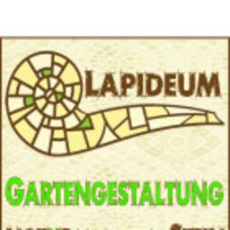Andreas Voigt - Lapideum - Gartengestaltung natürlich mit Stein - Dresden