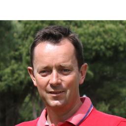 Frank Foley - Frank Foley Golf Professional - Düsseldorf